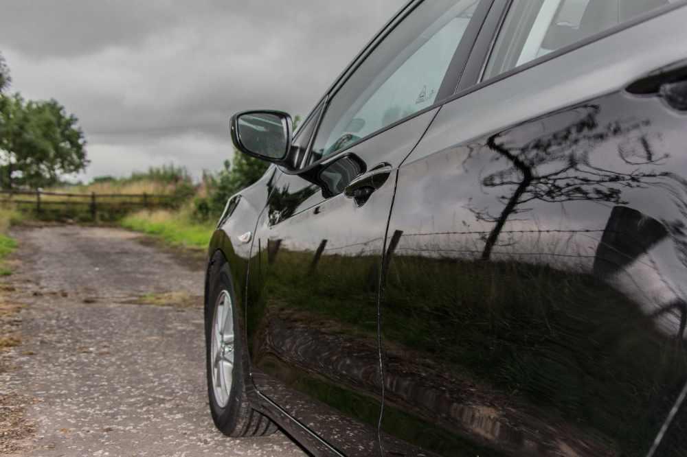 Automóveis hatch mais comprados